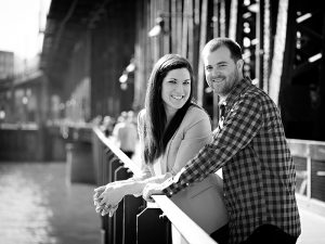 {Amanda + Andy} Engagement Session Portland, OR | Portland, OR Wedding Photography
